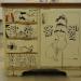Kitchen Drawing NextComic 2009
