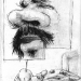 Kitchen Drawing / Nr. 1 / Mika Satomi