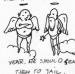 Zeichnungen Mika / Text Sombrero